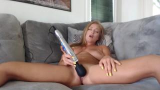 Denise Foxxx'd vid