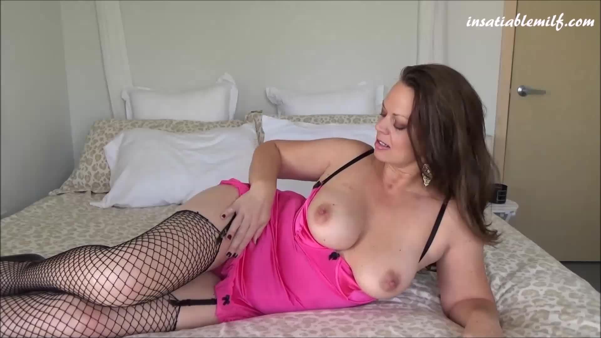 Tinder slut cock review
