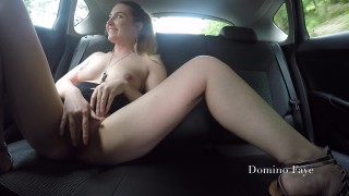 Domino Faye'd vid