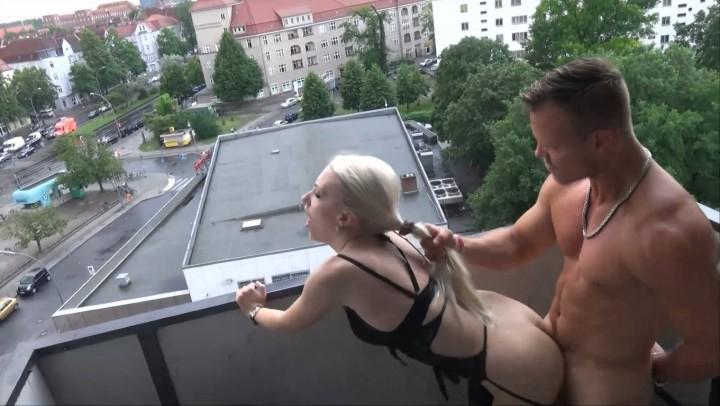 german public facial