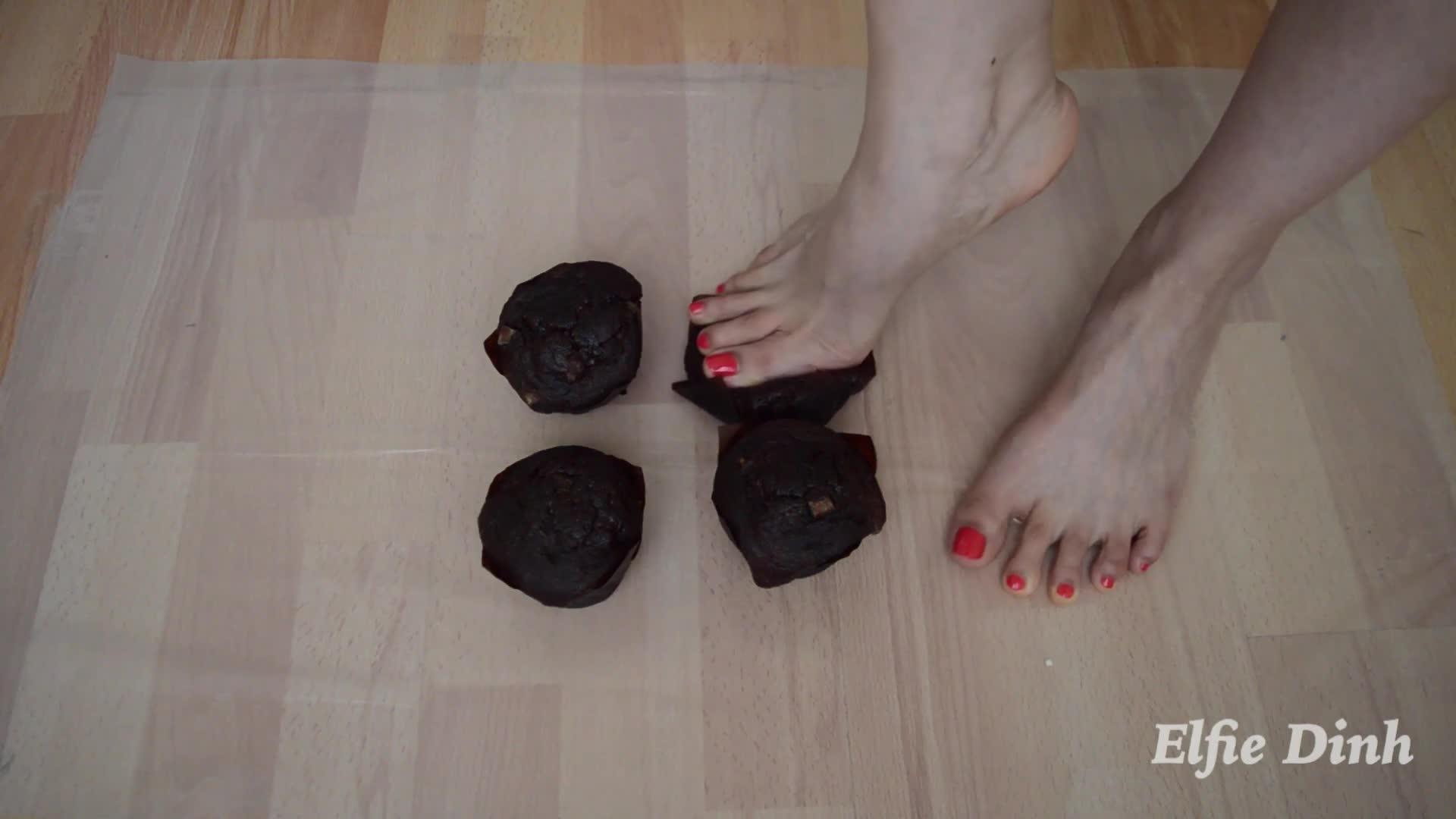 Shaye rivers foot fetish video 7