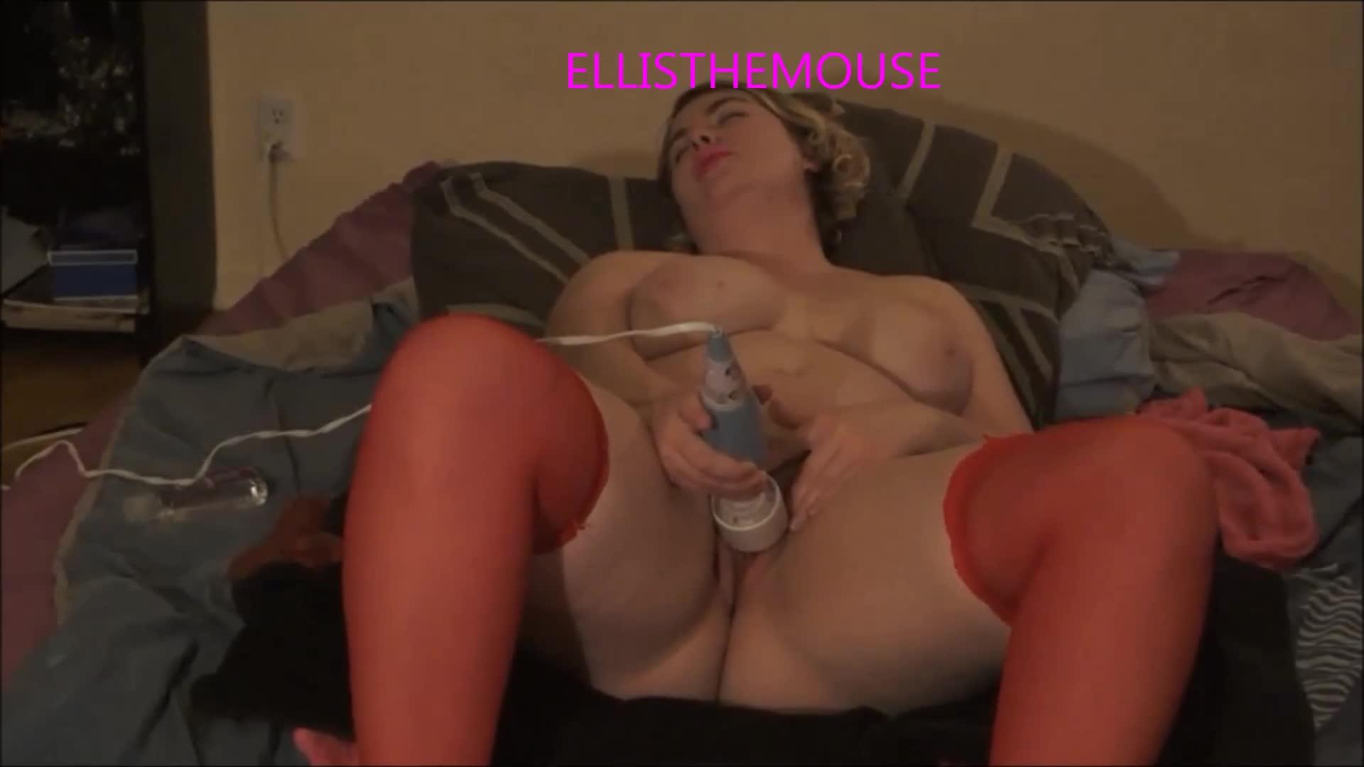 EllistheMouse'd vid
