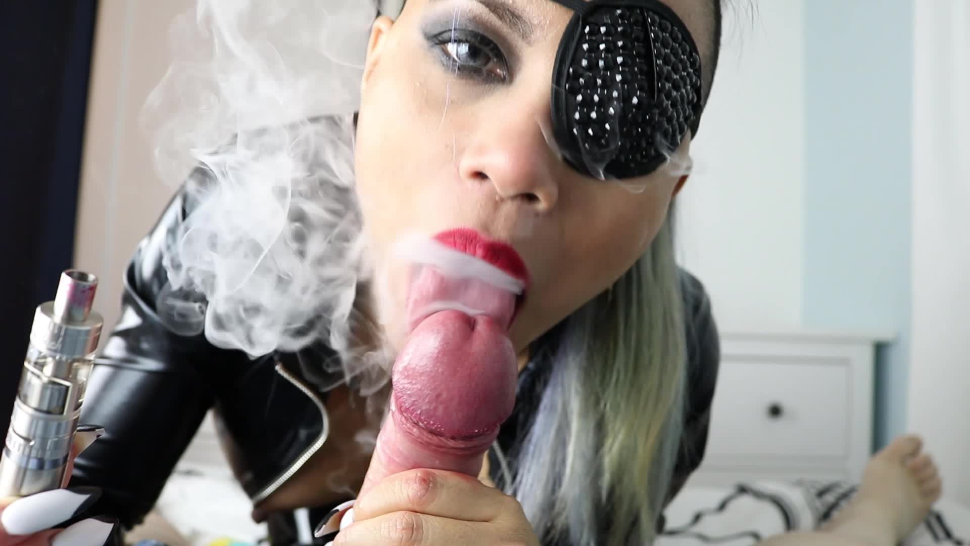 Huge black cock for the wife