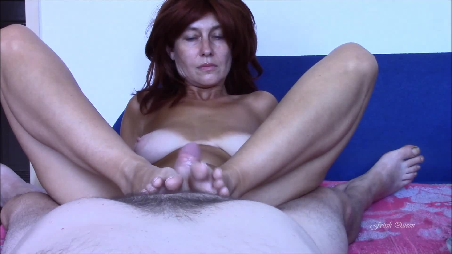 Fetish_Queen'd vid