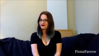 Fiona Farrow'd vid