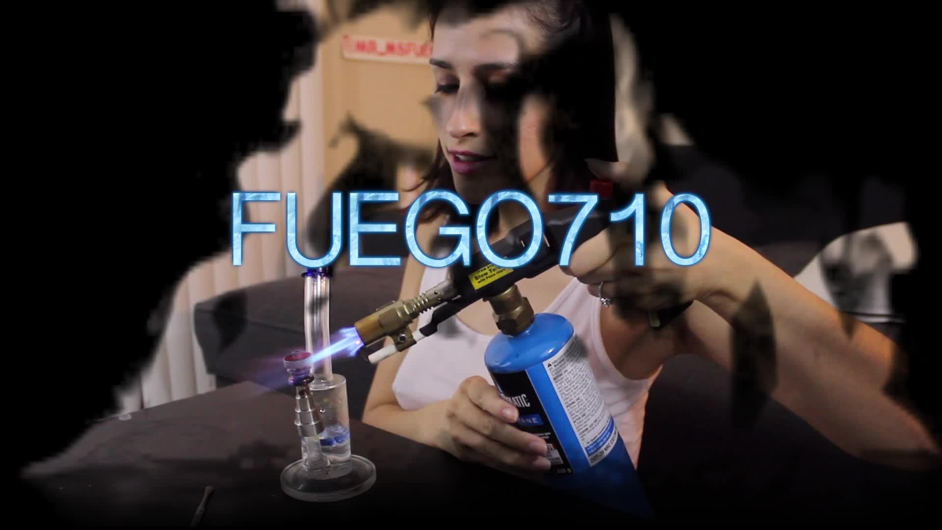 Fuego710'd vid