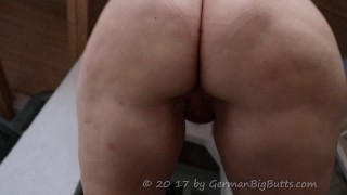 Germanbigbutts'd vid
