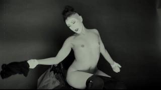Get Kinky With Gaga'd vid