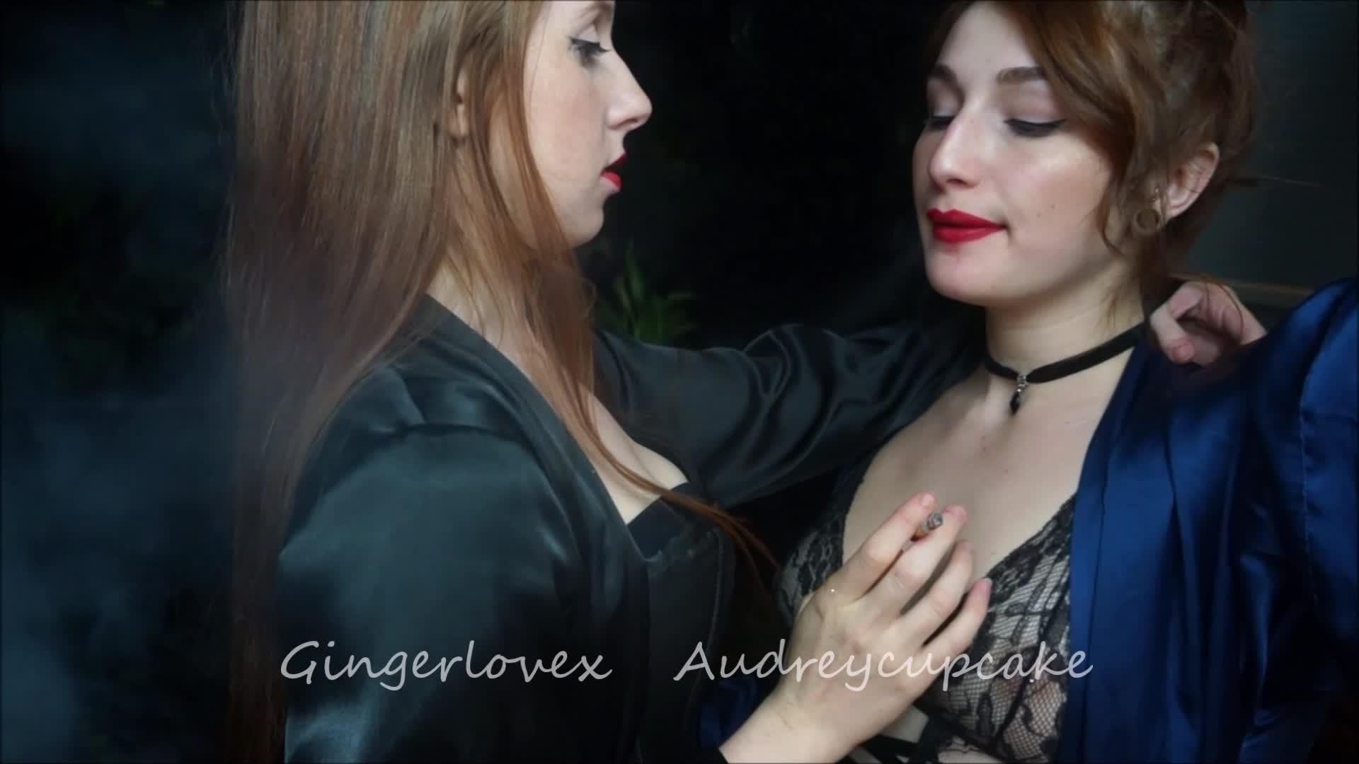 Gingerlovex'd vid