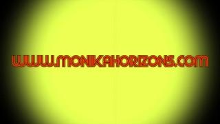 Monika Horizons'd vid