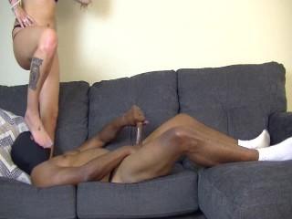 BLACKCOW VIDEOS'd vid