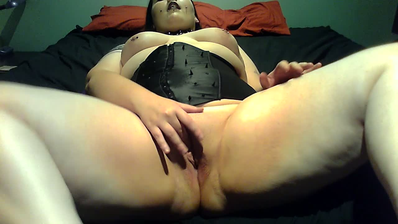 Bbw Ebony Squirting Solo