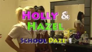 HollyHanna'd vid