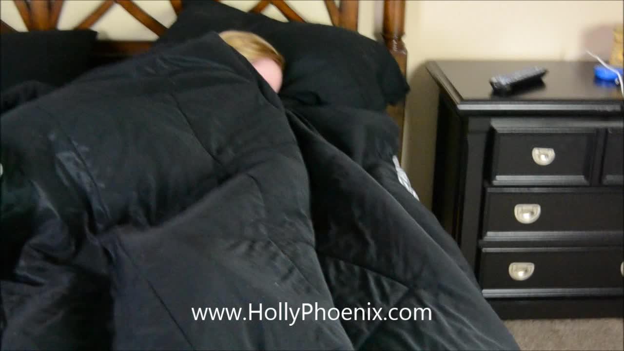 HollyPhoenix'd vid