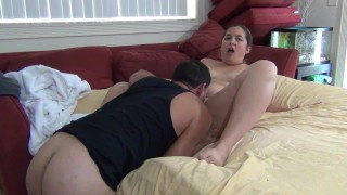 Homemade Cuckolding'd vid