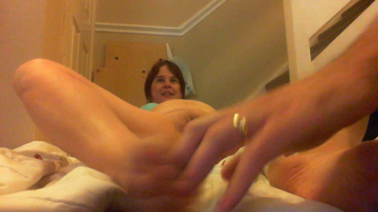 Hottestbabe_1974'd vid