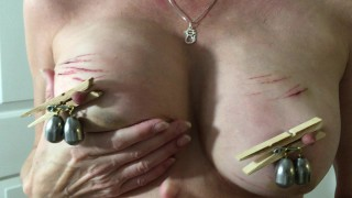 Jade the Submissive'd vid