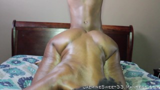 JazmineSweet33'd vid