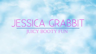 Jessica Grabbit'd vid