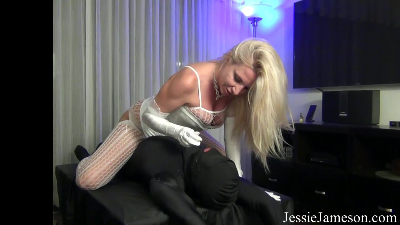 JessieJameson'd vid