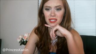 Princess Kaelin'd vid