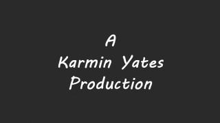 Karmin Yates'd vid