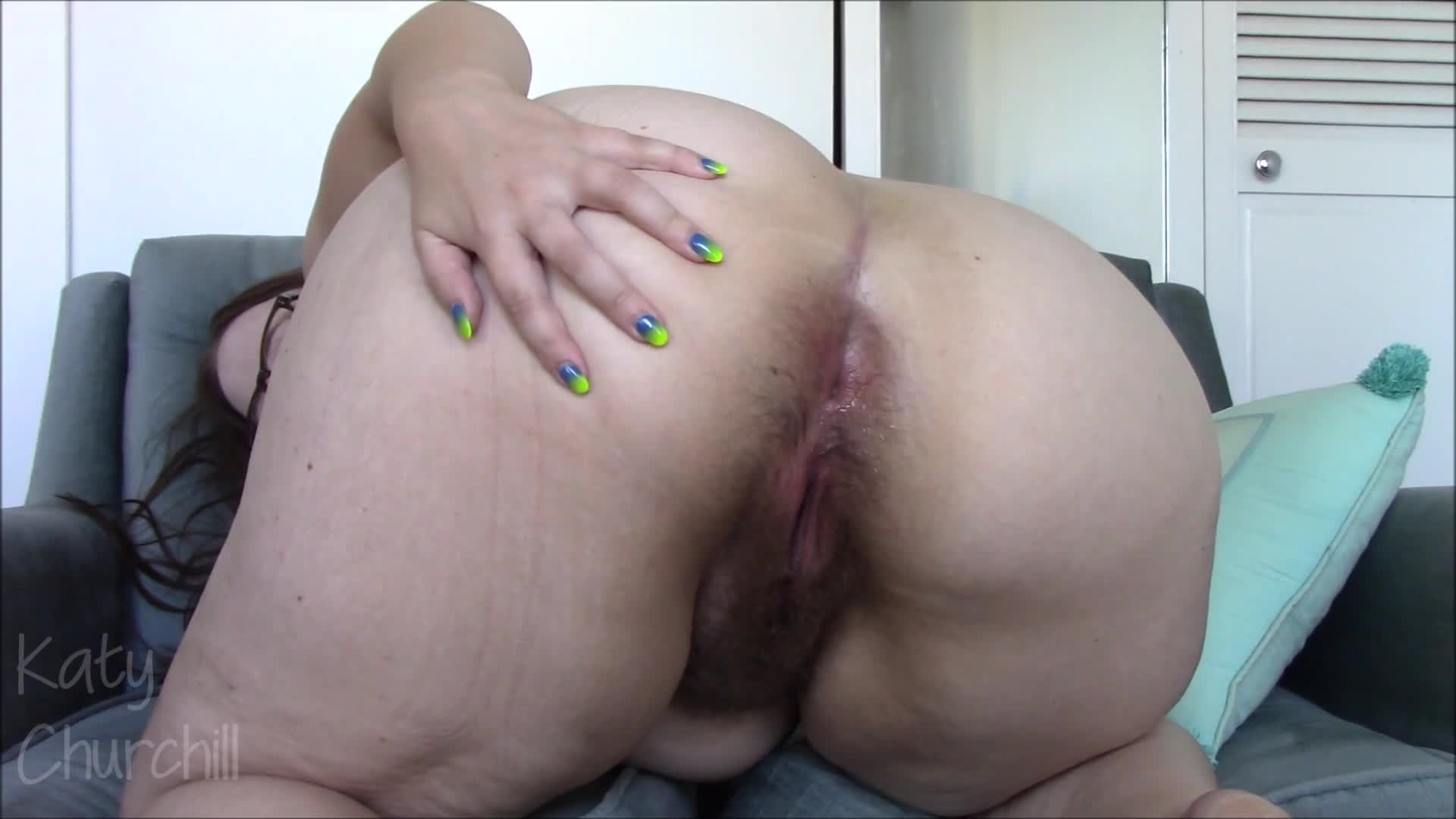 Skinny Asian Anal Creampie