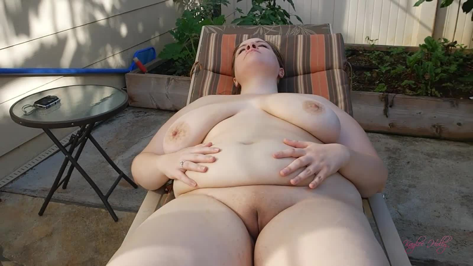 Kaylee Holly'd vid