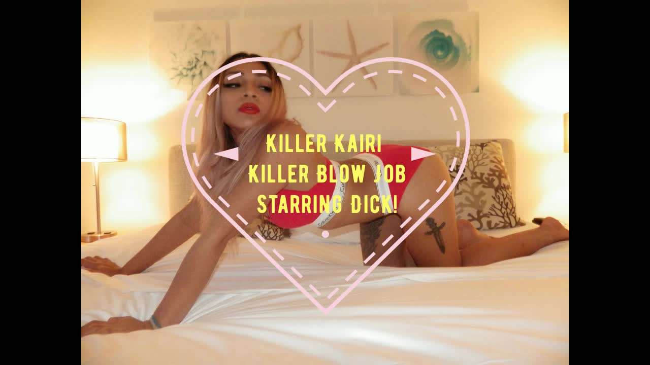 KillerKiari'd vid