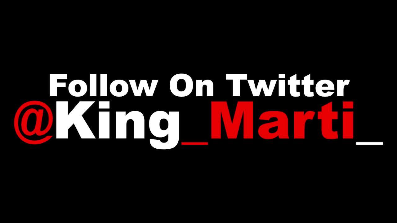 KingMarti'd vid
