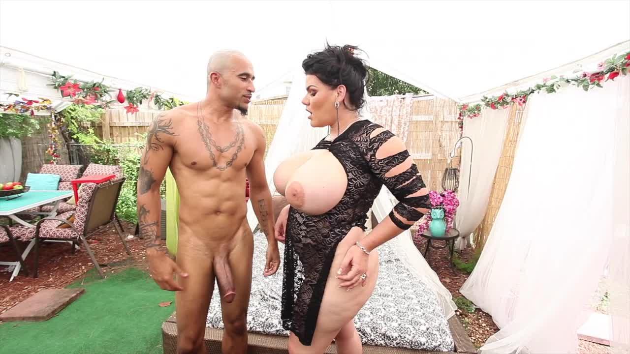 Bbw Latina Public Masturbation