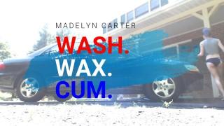Madelyn Carter'd vid
