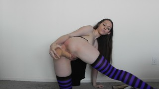 Kitty Marie'd vid