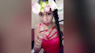 Kiwi Kash'd vid