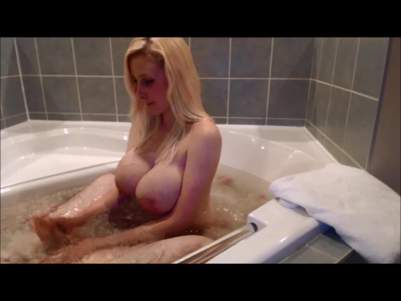 boob job Kristie