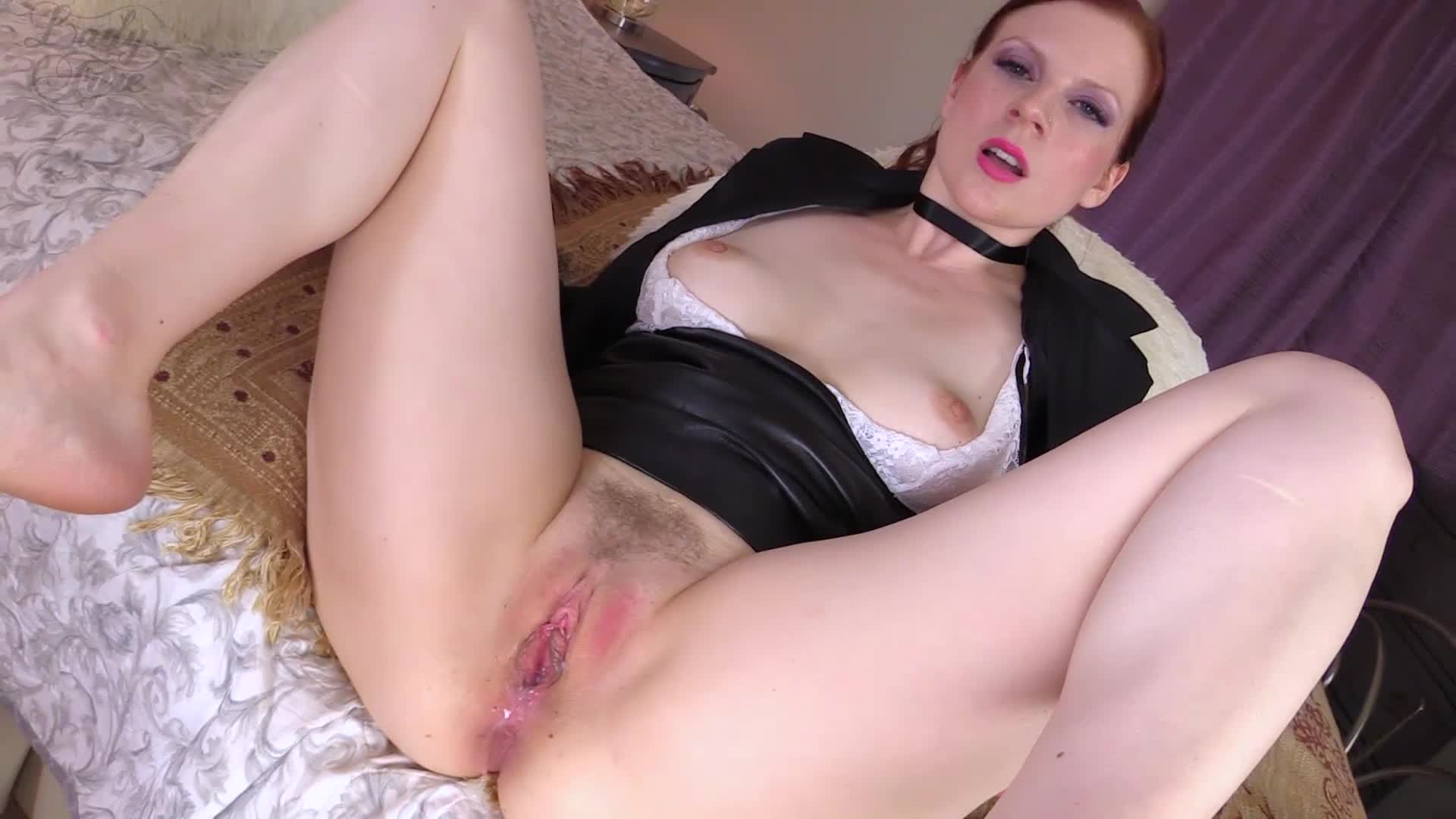 Licking My Own Pussy Squirt