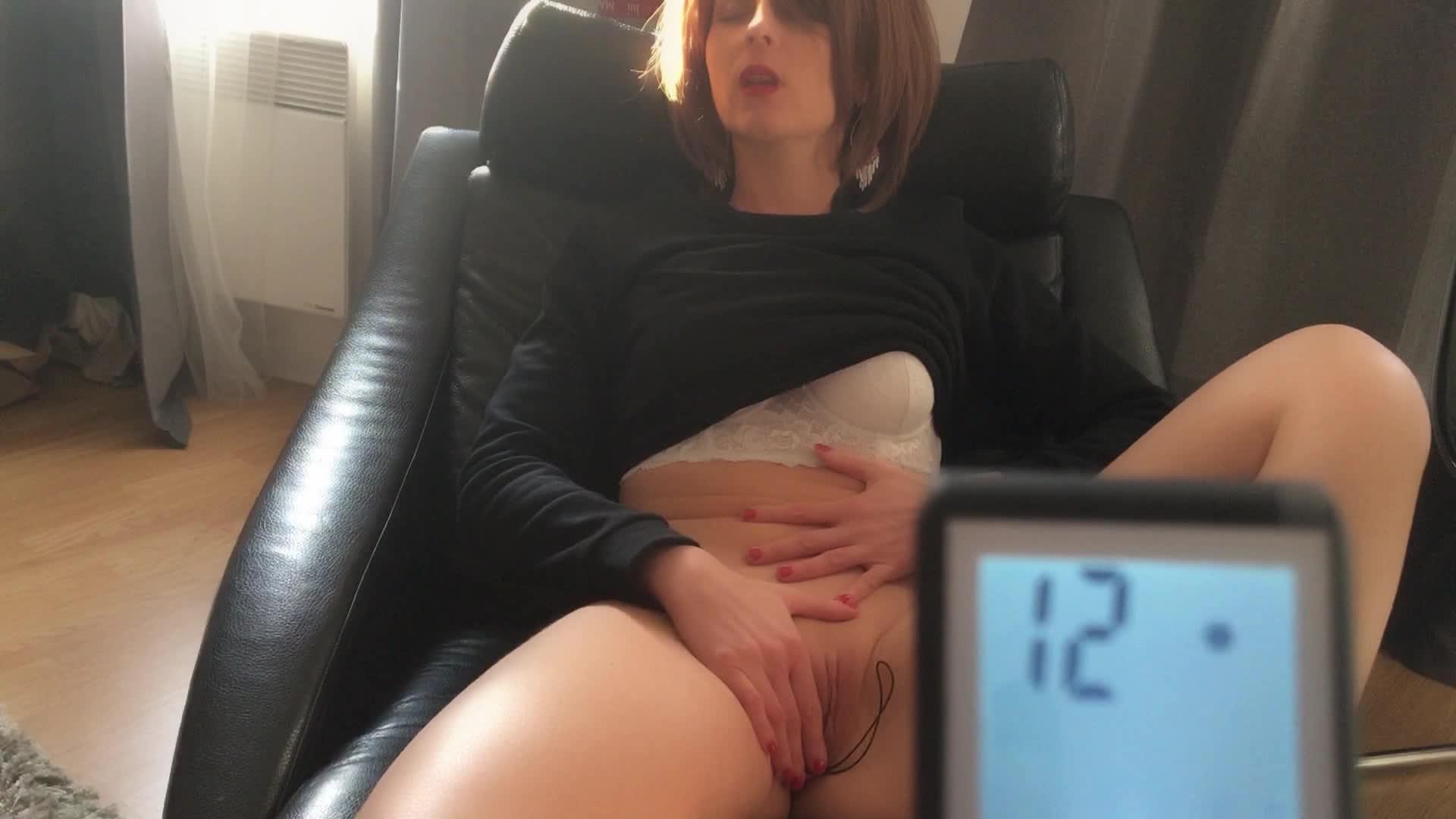 LadyOulala'd vid