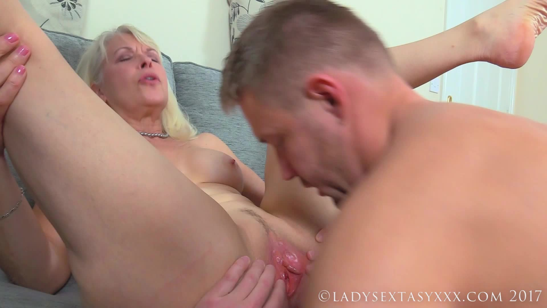 Pussy Licking Orgasm Pov