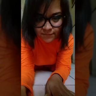 Naughty_Velma'd vid