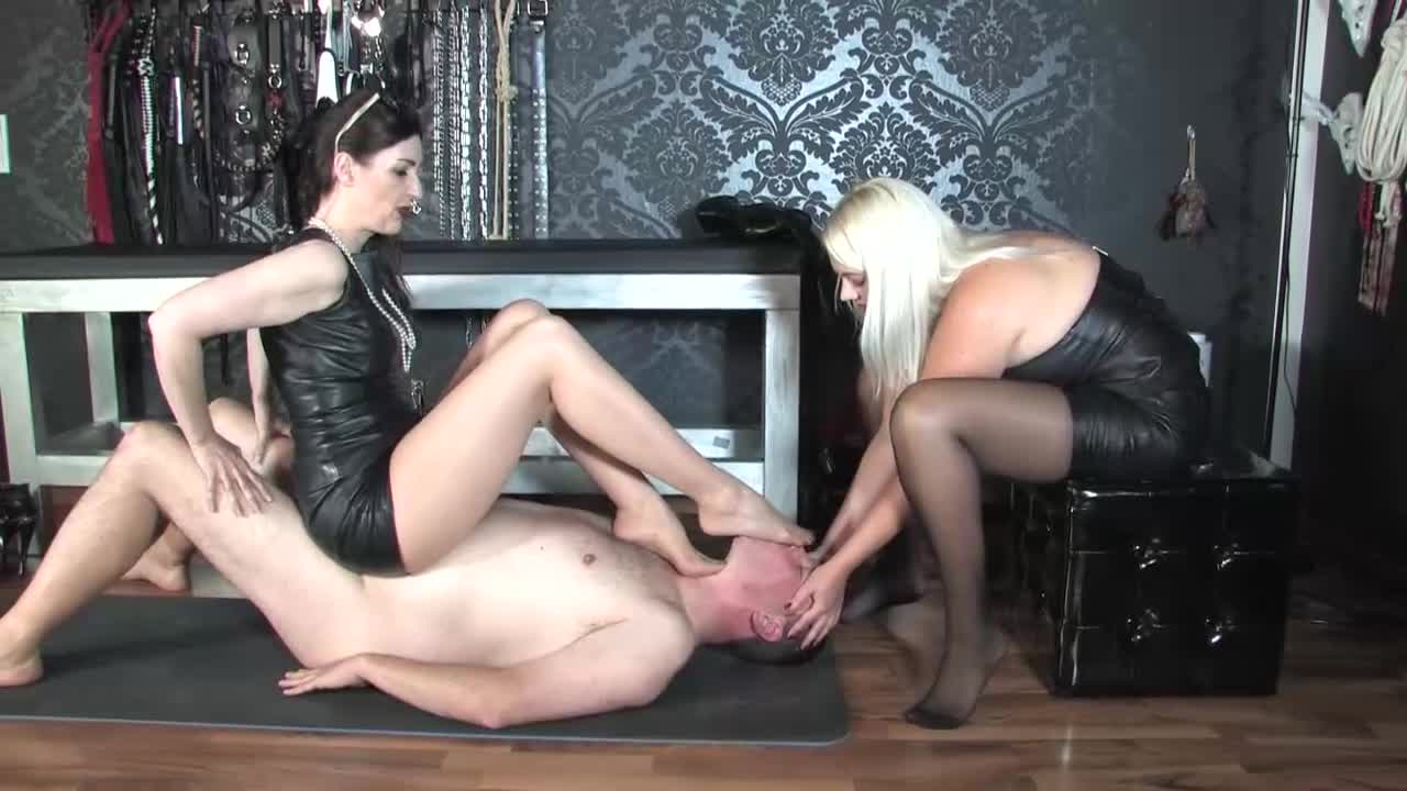Odor fetish domme-4763