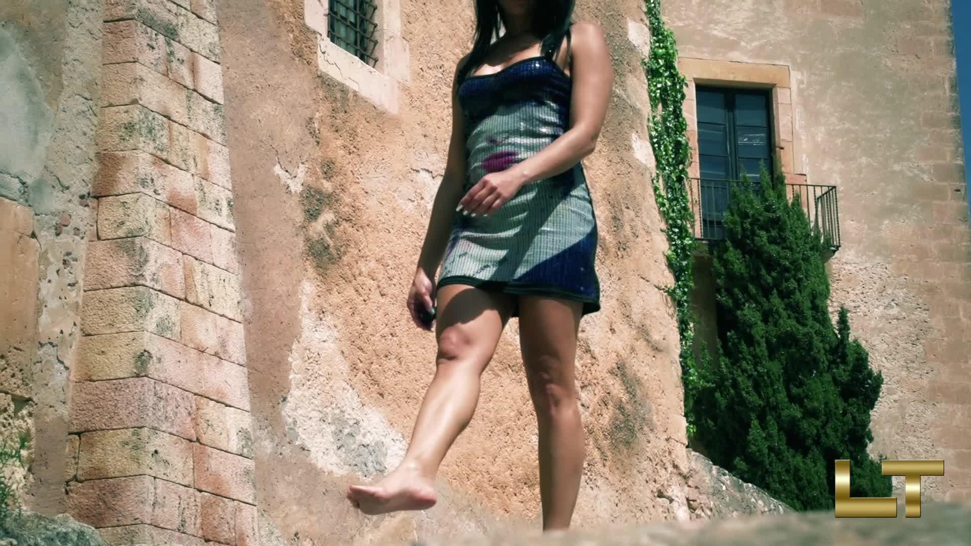 Lara Tinelli'd vid