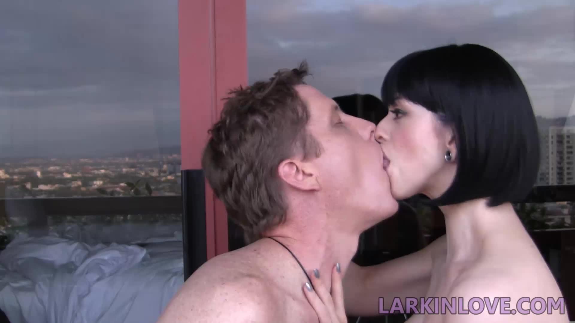 Asian Thot Sucking Dick