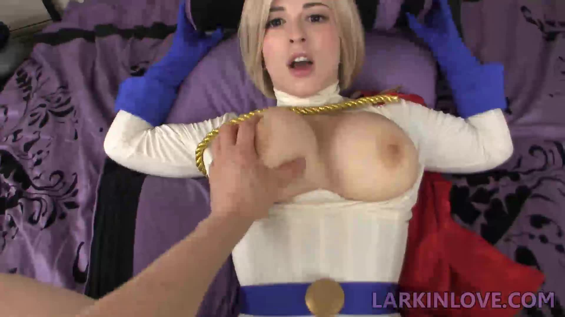 Power girl cosplay titty fuck picture 138