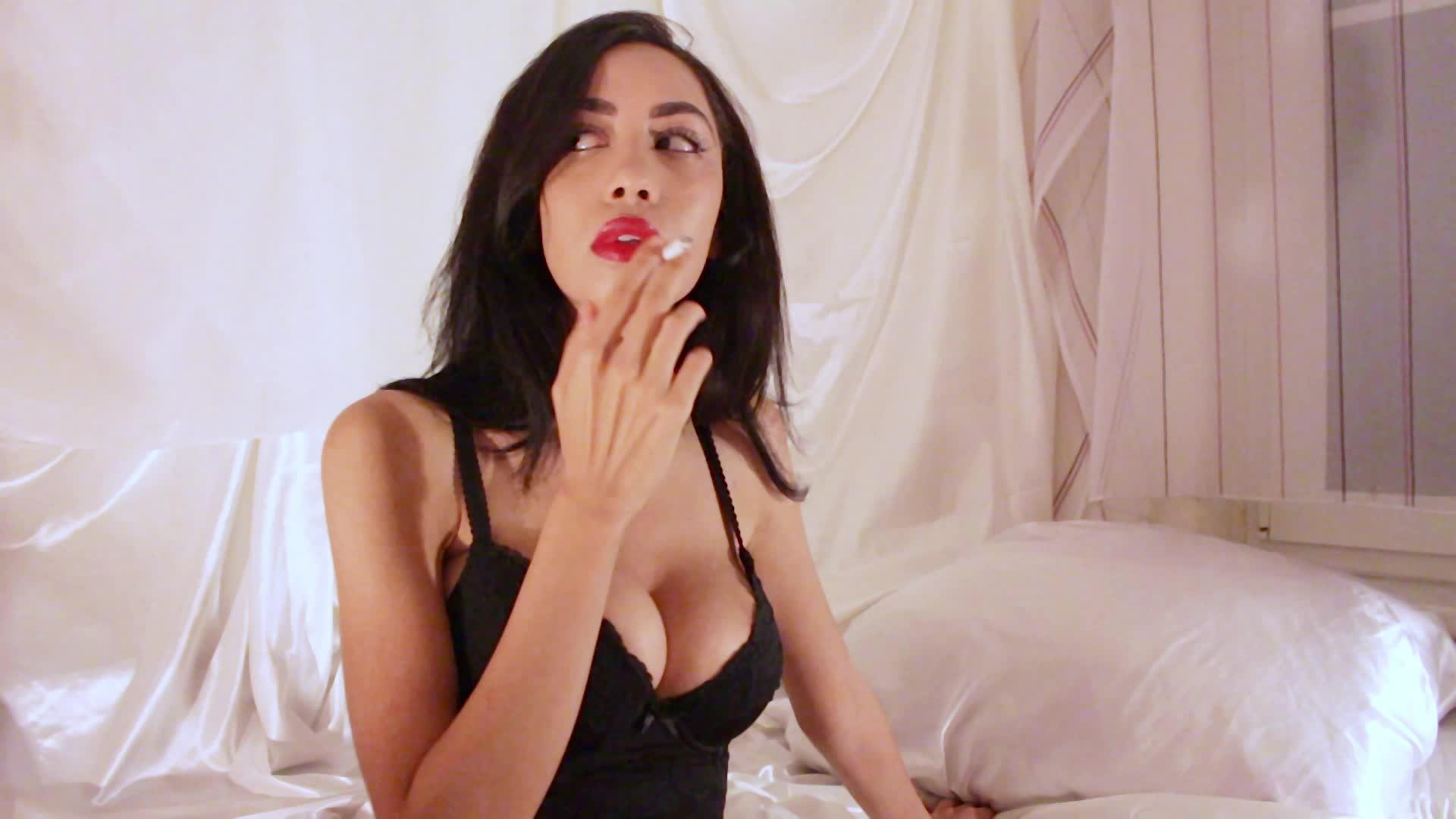 Sofia Naheema'd vid