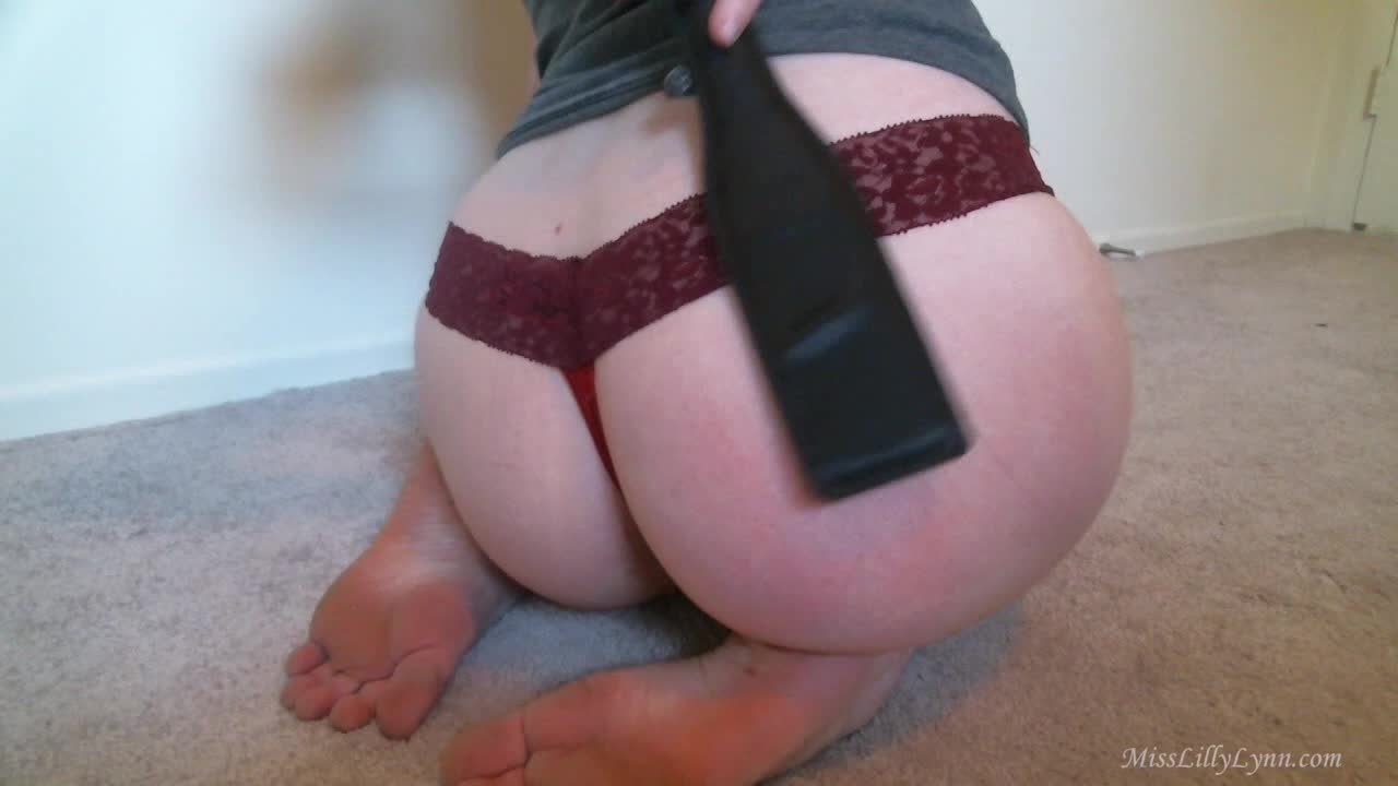 Miss Lilly Lynn'd vid