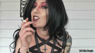 Lolita Borgia'd vid