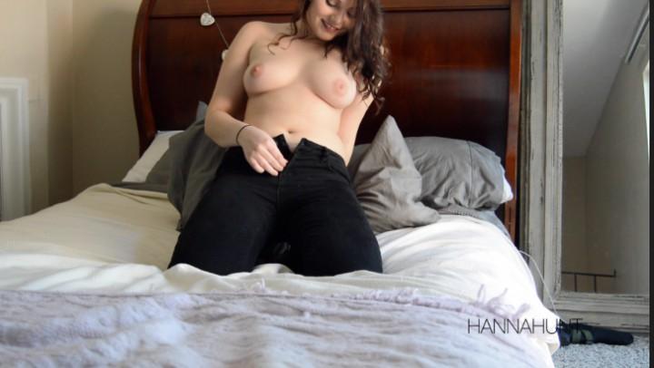 HannaHunt'd vid