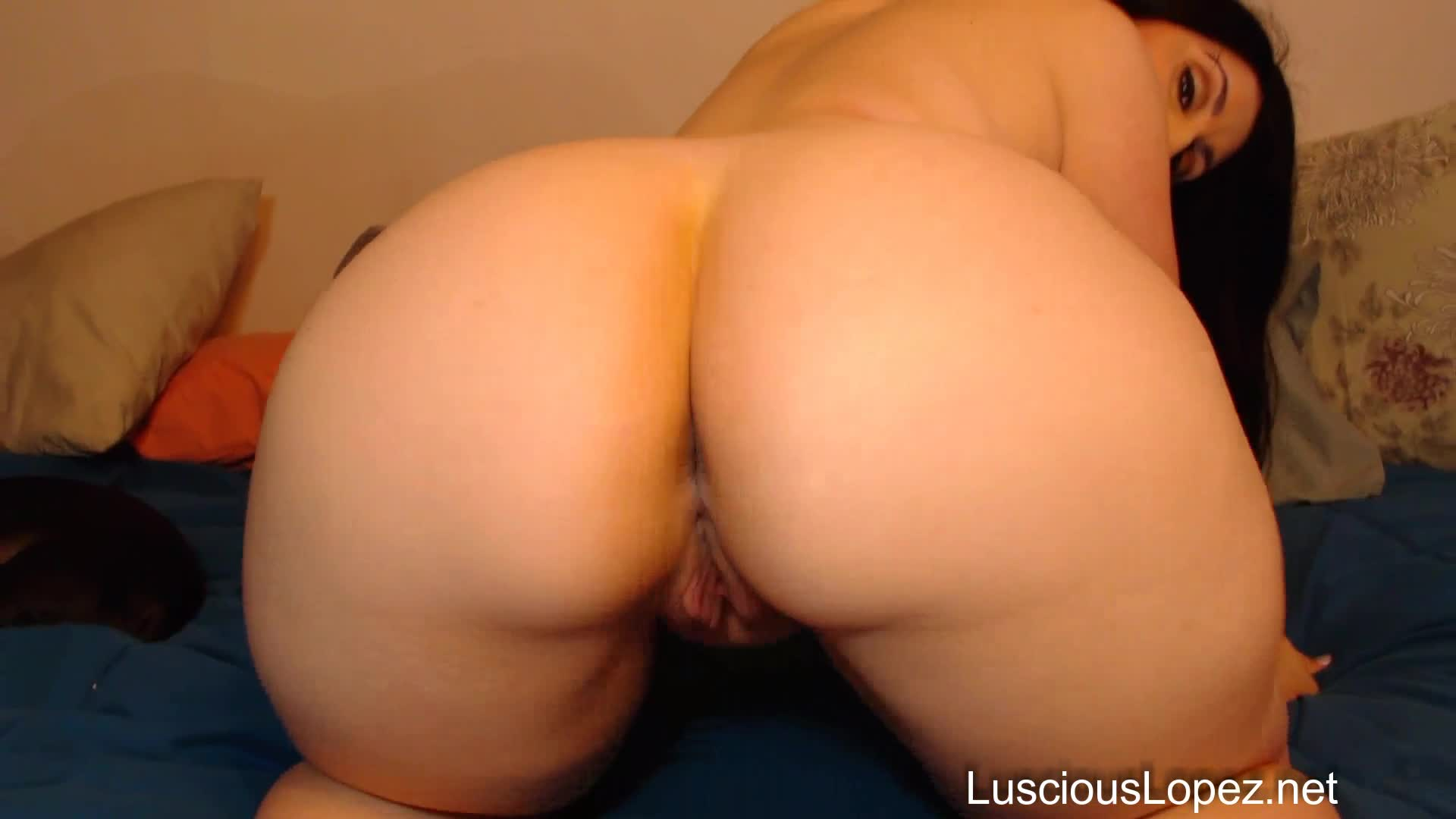 Pov Big Booty White Girl