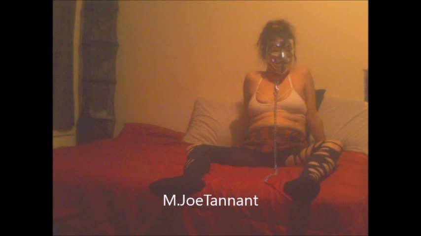 M_JoeTannant'd vid
