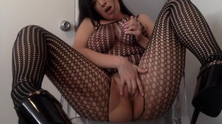 Madison Lane'd vid